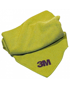 3M Microfiber Cloth (10pcs) YELLOW